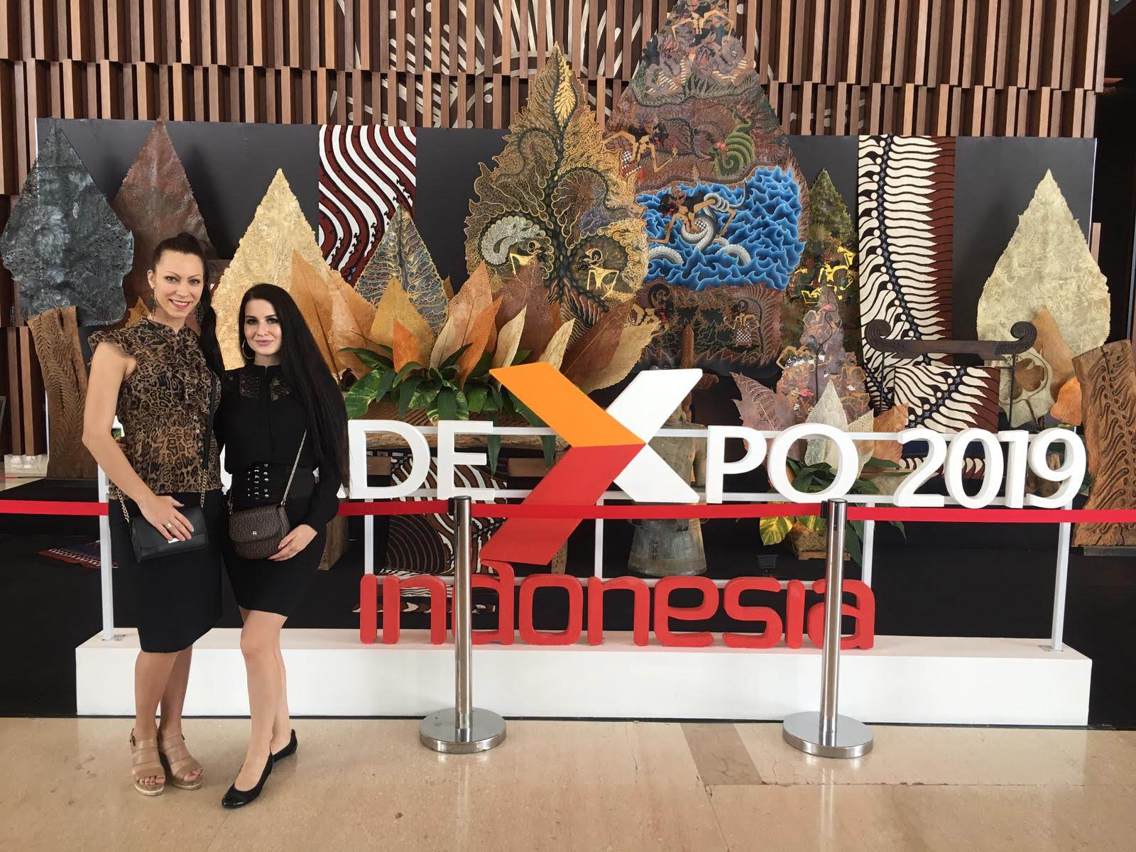 Trade Expo Indonesia 2019